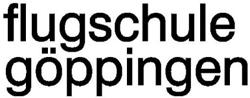 Flugschule-Goeppingen