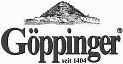 Goeppinger