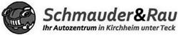 Schmauder-Rau